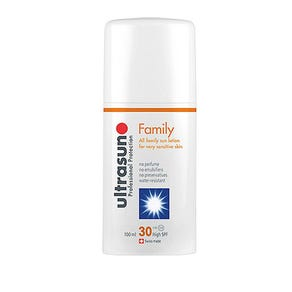 Ultrasun Family SPF 30 - 150ml