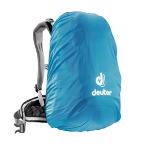 Deuter Backpack Rain Cover I - Cool Blue