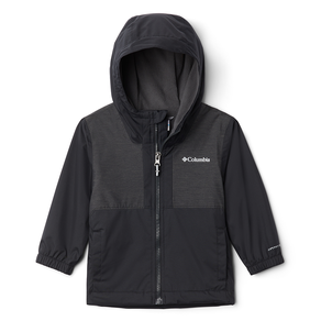 Columbia Rainy Trails Fleece Lined Jacket