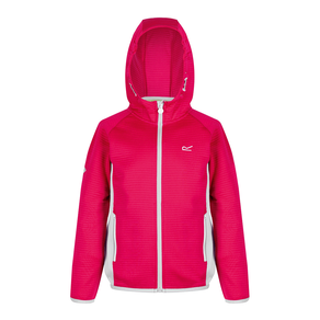 Regatta Tarnley Hooded Zipped Fleece