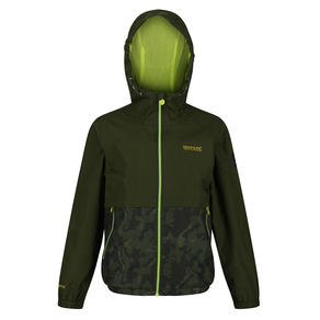 Regatta Haskel Waterproof Shell Jacket