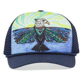 Sunday Afternoons Kid Artist Series Cooling Trucker Hat