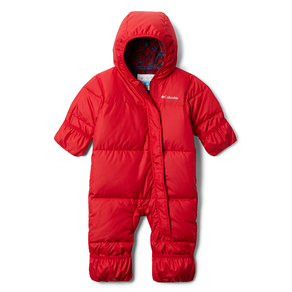 Columbia Snuggly Bunny Bunting Snowsuit