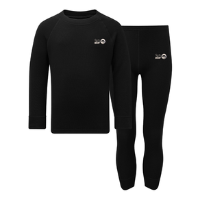 Spotty Otter Soft-Tec Baselayer Set