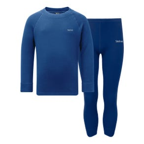 Manbi Soft-Tec Lite Thermal Base Layer Set