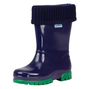 Term Rolltop Wellies
