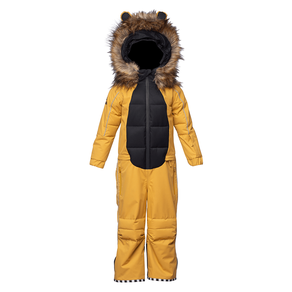 WeeDo Lion Insulated Snowsuit