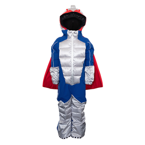 WeeDo Commander Insulated Snowsuit