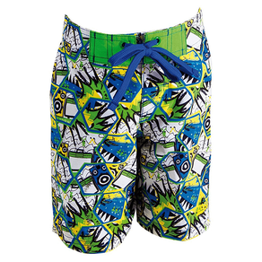 Zoggs New Wave Shorts